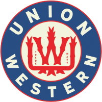 Union Western Icon