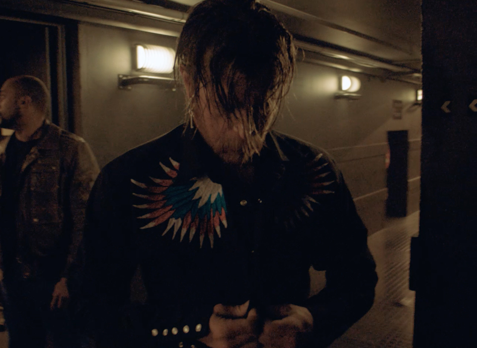 Jesse Hughes/Eagles of Death Metal