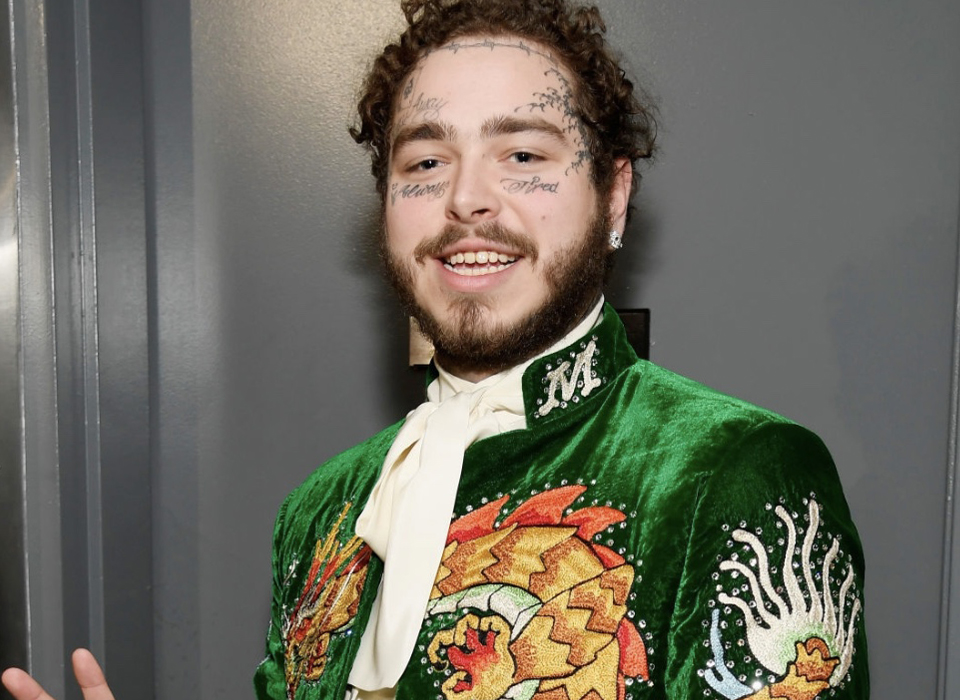 Post Malone Gallery Thumbnail